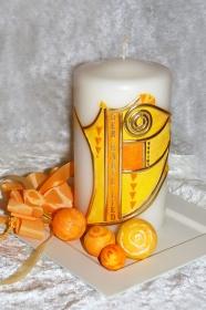 Kerzen Hildegard Unterweger_3