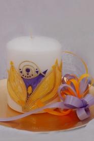 Kerzen Hildegard Unterweger_4