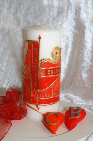 Kerzen Hildegard Unterweger_5